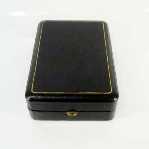 Подарочный набор «Эгоист». Франция, XIX век; серебро 950 пробы; М=136,0 г.