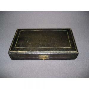 Набор для рукоделия. Сталь, серебро 950 пробы. Франция, XIX век.