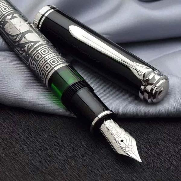 Пишущие ручки
